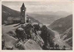 SVIZZERA - SAN ROMERIO - (POSCHIAVO).....Z - Non Classificati