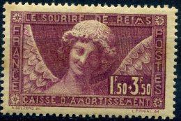 FRANCE 1930  N° YVERT 256 Neuf  Avec TRACE DE ROUILLE COTE 160E - Unused Stamps