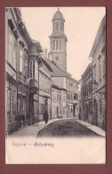 SOPRON - Oedenburg - Hongrie