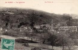 LA GORIE Vue Générale - Andere Gemeenten