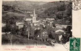 GRANDRIF  Vue Générale - Andere Gemeenten