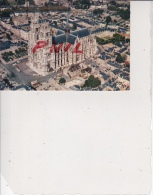 Orléans - La Cathédrale Sainte-Croix Vue D'avion, Ref 1512-913 - Orleans