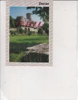 Duras - Le Château (XVe Siècle), Demeure Des Anciens Ducs, Ref 1512-924 - France