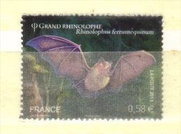 N° 4739  Oblitéré  Année 2013 - France