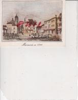 Marmande En 1844, Ref 1512-941 - Marmande