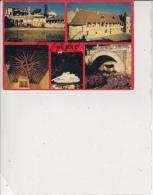 Nérac - Carte Multivues, Ref 1512-953 - Nerac