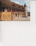 Nérac En Albret - Le Château, Ref 1512-955 - Nerac