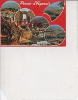 Penne D'Agenais - Carte Multivues, Ref 1512-957 - France