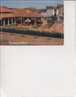 Tonneins - Place Des Ecuries Royales, Ref 1512-961 - Tonneins