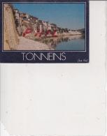 Tonneins - Les Quais, Ref 1512-963 - Tonneins