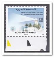 Marokko 2015, Postfris MNH, Lighthouse - Marokko (1956-...)