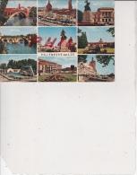 Villeneuve Sur Lot - Carte Multivues, Ref 1512-965 - Villeneuve Sur Lot