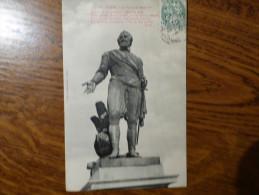 La  Statue De Henri IV - Nerac