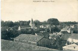 51 - Pocancy : Ouest - Sonstige Gemeinden