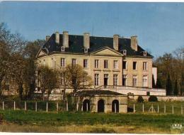 MARMANDE: Le Château De VIZAREIL - Marmande
