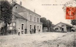 MONTMIRAIL - Montmirail
