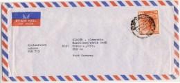 Pakistan - Lahore - Creussen - 13.8.1966 - Refb3 - Pakistan