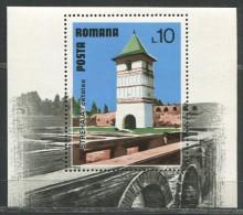 Tourist Sights In Romania, 1978 - Vacances & Tourisme