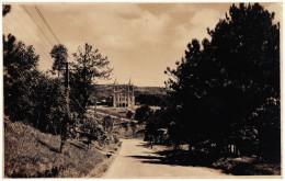 Filipijnen/Phillipines, Baguio, Panorama With Cathedral, Ca. 1930 - Filippijnen