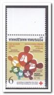 Macedonië 2015, Postfris MNH, Red Cross - Macedonië