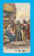 L'ADORAZIONE DEI RE MAGI -  Mm. 57X105 - E - PR - Religione & Esoterismo