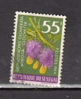SENEGAL °  1966 YT N° 281 - Senegal (1960-...)