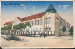 Serbia - Óbecse - High School :) - Serbia