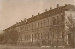 Serbia - Verbász / Vrbas - High School :) - Serbia