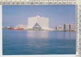 UAE United Arab Emirates Dubai Picture Postcard Sheraton Hotel Dubai Post Card - Dubai