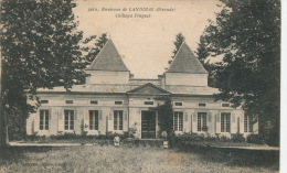 Environs De LANDIRAS - Château Pinguet - Sonstige Gemeinden