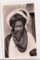CP Photo Chef De Canton Peul  Collection G. LABITTE - Niger