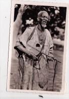 CP Photo M.sicrien Haoussa Collection G. LABITTE - Niger