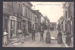 MIRAMONT - La Grande Rue - France