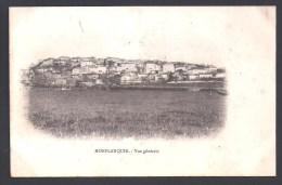 MONFLANQUIN - Vue Générale - Monflanquin