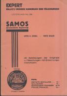 Stiedl & Billig : Grosses Handbuch Der Fälschungen - SAMOS - Letteratura