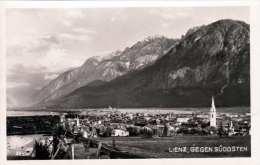 LIENZ (Osttirol) - Lienz Gegen Südosten, Fotokarte 195? - Lienz