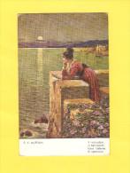 "Postcard - Illustrators, V. Muttich, S.M. Boot ""23""   (21364) - Illustrateurs & Photographes"