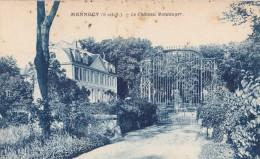 MENNECY/91/Le Château Montauger/ Réf:C4014 - Autres Communes