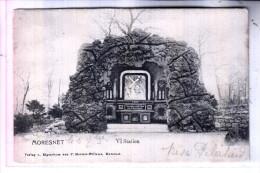 B 4720 KELMIS - MORESNET, VI. Station, 1904 - La Calamine - Kelmis