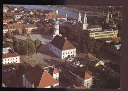 B477 KAUNAS - PANORAMA - Lituania