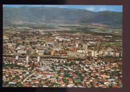 B478 SKOPJE - PANORAMA - Macedonia