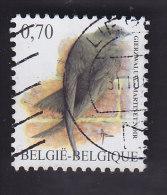 Belgique: Oiseaux. Martinet Noir 3599 - Non Classés