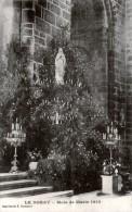 87. HAUTE-VIENNE - LE DORAT. Mois De Marie 1912. - Le Dorat
