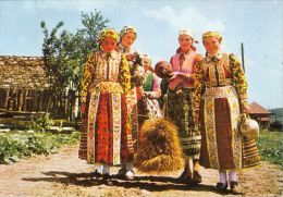 34715- MUSIC GROUP FROM CLUJ REGION, ROMANIAN FOLKLORE - Music