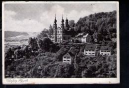 N1872 WUERZBURG, BAYER - KAPPELLE - Chiesa, Eglise, Church - Nr DT212 AUFNAHME U. VERLAG A. OHMAYER - Wuerzburg
