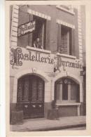CPA Bellac, Hostellerie De La Pyramide (pk28597) - Bellac