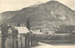 PACA - 05 - HAUTES ALPES - BRIANCON - Sainte Cathérine - Briancon