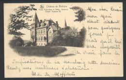 CPA - Château De BELLAIRE - Nels  // - Beyne-Heusay