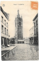 Thuin NA6: Le Beffroi 1913 - Thuin