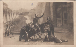 "Antwerpen, Anvers ""The Bunnes Cie"", Theatergezelschap (?) Fotokaart, Photographie Jacqmain, Rue Carnot  (pk28613) - Antwerpen"